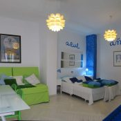Alfareria 59 – Habitacion Azul