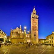 La Giralda – Sevilla